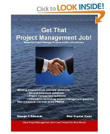 Buy buy e-book Project Management Job Interview